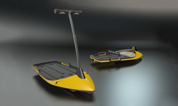 SEA SCOOTER